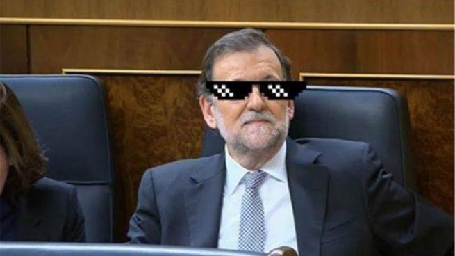 Los mejores 'memes' de la segunda votación de investidura de Mariano Rajoy