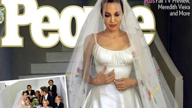 La puesta en venta del castillo donde se casaron en 2014 marca un antes y un después en su divorcio/NBC