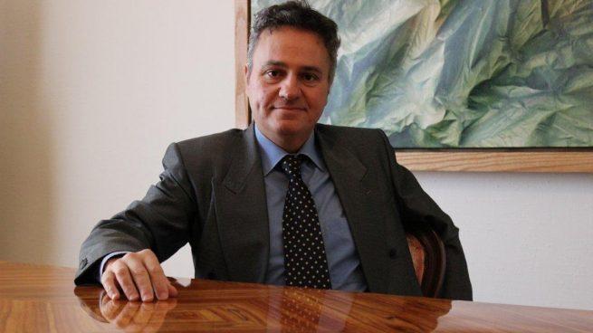 Michel Santi.