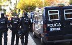 Movilización de urgencia de los policías y envío masivo ante la escalada de tensión en Cataluña