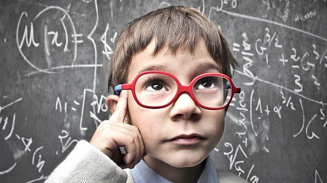 niños con bajo coeficiente intelectual