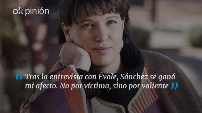 El secreto de Pedro Sánchez