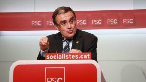 Ángel Ros, nuevo embajador en Andorra.