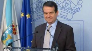 El alcalde de Vigo y presidente de FEMP, Abel Caballero. (Foto: Youtube)
