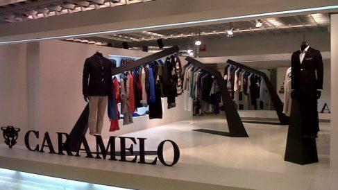 Tienda Caramelo en Serrano, Madrid (Foto: Caramelo)