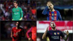 Causas de la crisis del Barça