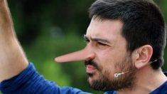 El máster de Ramón Espinar sólo costaba poco más de 3.000 euros.
