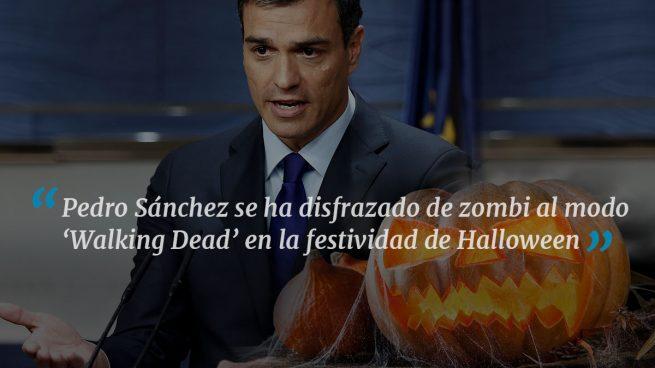 El Congreso de los muertos vivientes
