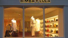 Tienda Bimba y Lola en Londres 8Foto :Bimba y Lola)