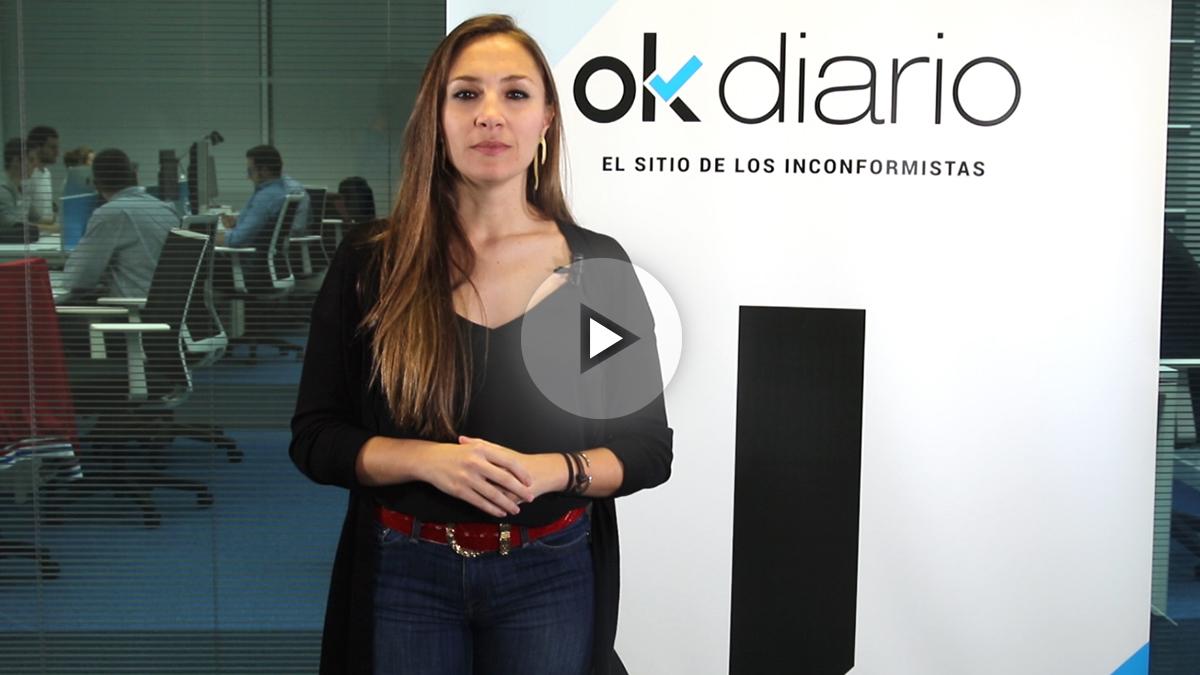 El cierre de la Bolsa diario por María Villardón