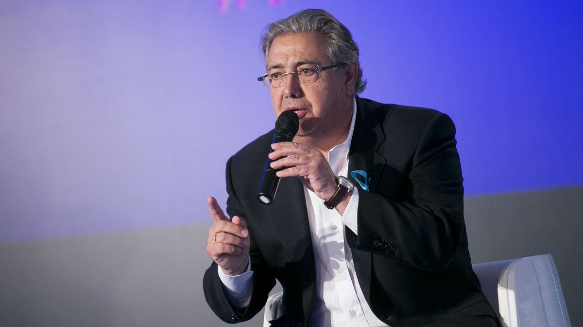 Juan Ignacio Zoido (Foto: pp.es)