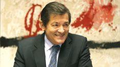 El presidente del Gobierno de Asturias, Javier Fernández (Foto: Efe)