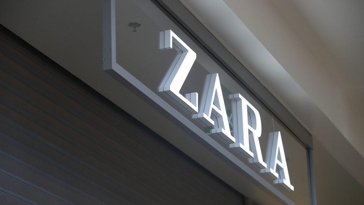 Tienda de Zara. (Foto: Getty)