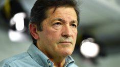 Javier Fernández. (Foto: AFP)