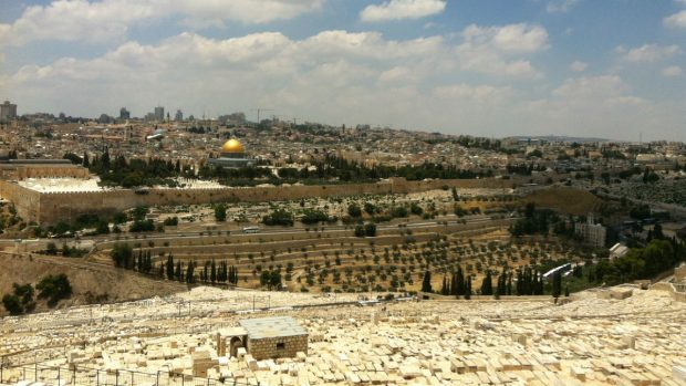 jerusalen-monte-olivos