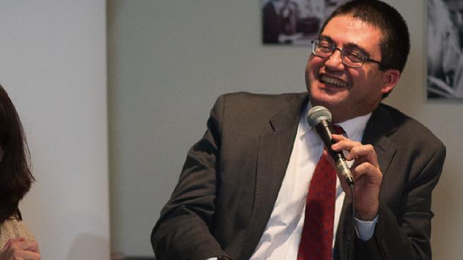 Sánchez Mato manipula una captura de una web para exigir a Montoro una aclaración