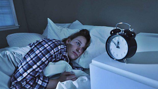 dormir más rápido trucos