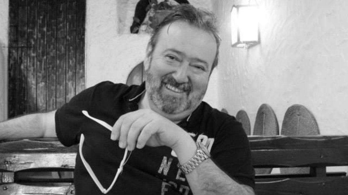 El empresario Amos Fernández, primo segundo de Juan Carlos Monedero.