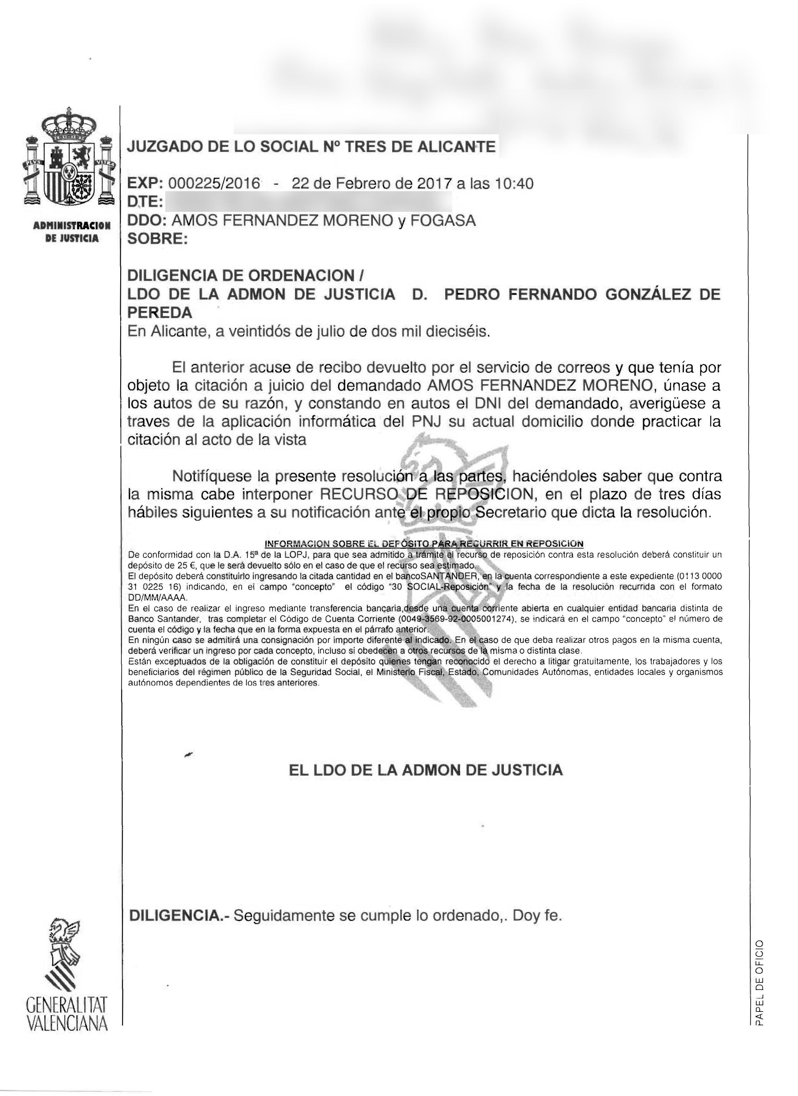 El candidato de Podemos primo de Monedero se fuga tras dejar una ...