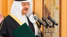 Abdula bin Faisal al Saud, embajador saudí en Yemen.