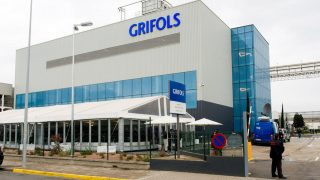 Edificio de Grifols