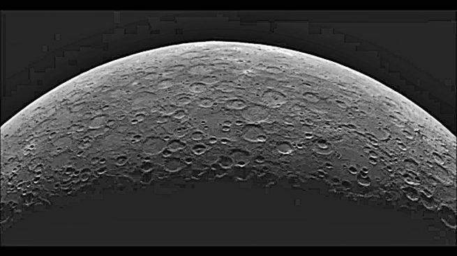 Curiosidades Mercurio