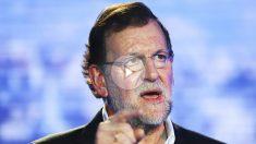 Mariano Rajoy. (Foto: Getty)