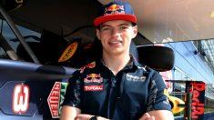 Max Verstappen considera que la FIA actúa de manera ridícula a la hora de sancionar. (Getty)