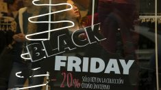 Descuentos Black Friday.