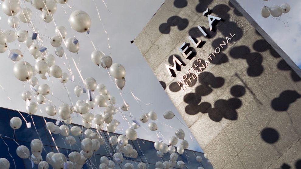 Melia Hotels International. (Foto: EFE)