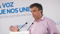 El presidente del PP balear, Miquel Vidal.