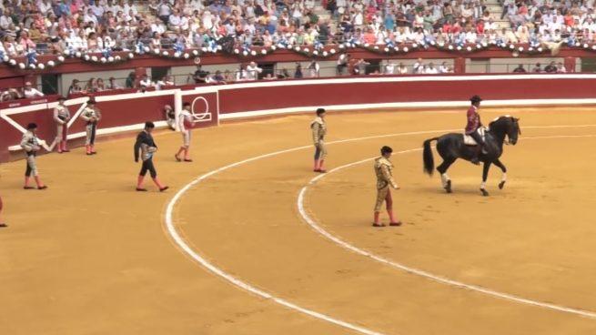 Un juez anula la prohibición de los toros en San Sebastián decretada por Bildu en 2013