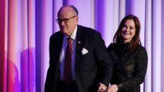 Rudy Giuliani (AFP).