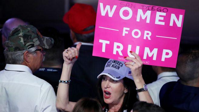En directo: el minuto a minuto de las elecciones en Estados Unidos
