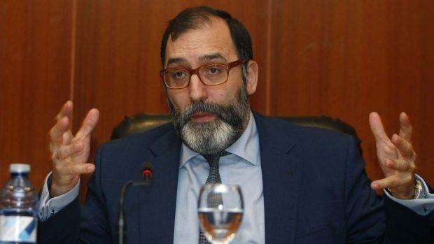 Juez Eloy Velasco (Foto: Efe).