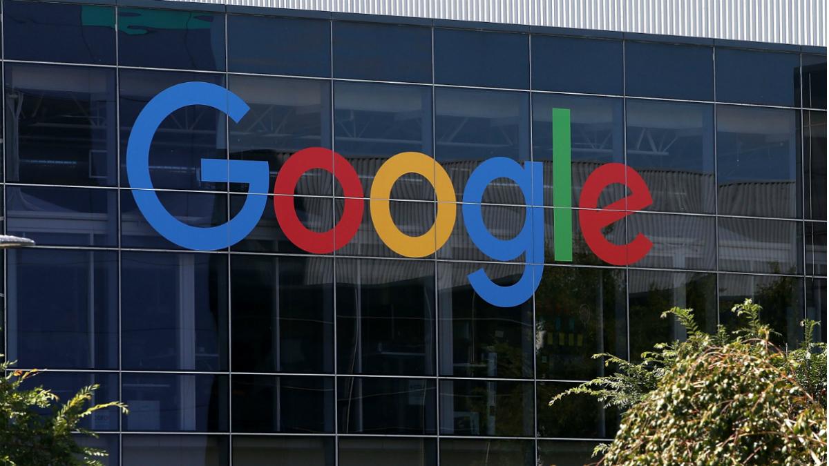 Logo Google (Foto: Getty).