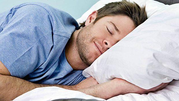 que necesitamos dormir