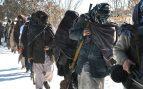 talibanes afganistan