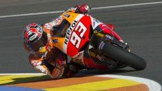 El circuito de Cheste pondrá de nuevo el punto final al mundial de MotoGP. (Getty)