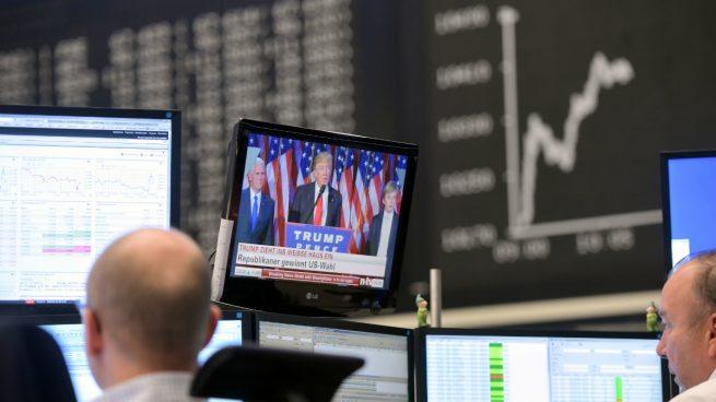 Los fondos de inversión que mejor irán con Trump en la Casa Blanca