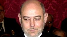El fiscal general del Estado, José Manuel Maza.
