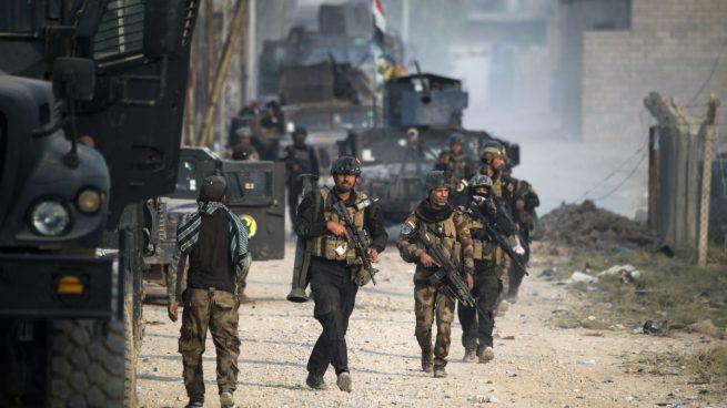 Mosul-Estado Islámico-Irak