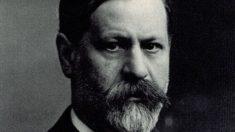 El médico Sigmund Freud ha sido bautizado como el padre del psicoanálisis.
