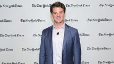 Matt Maloney, CEO de GrubHub (Foto: Getty)