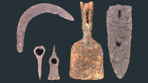 Descubre la importancia de la Edad de Hierro en la Historia