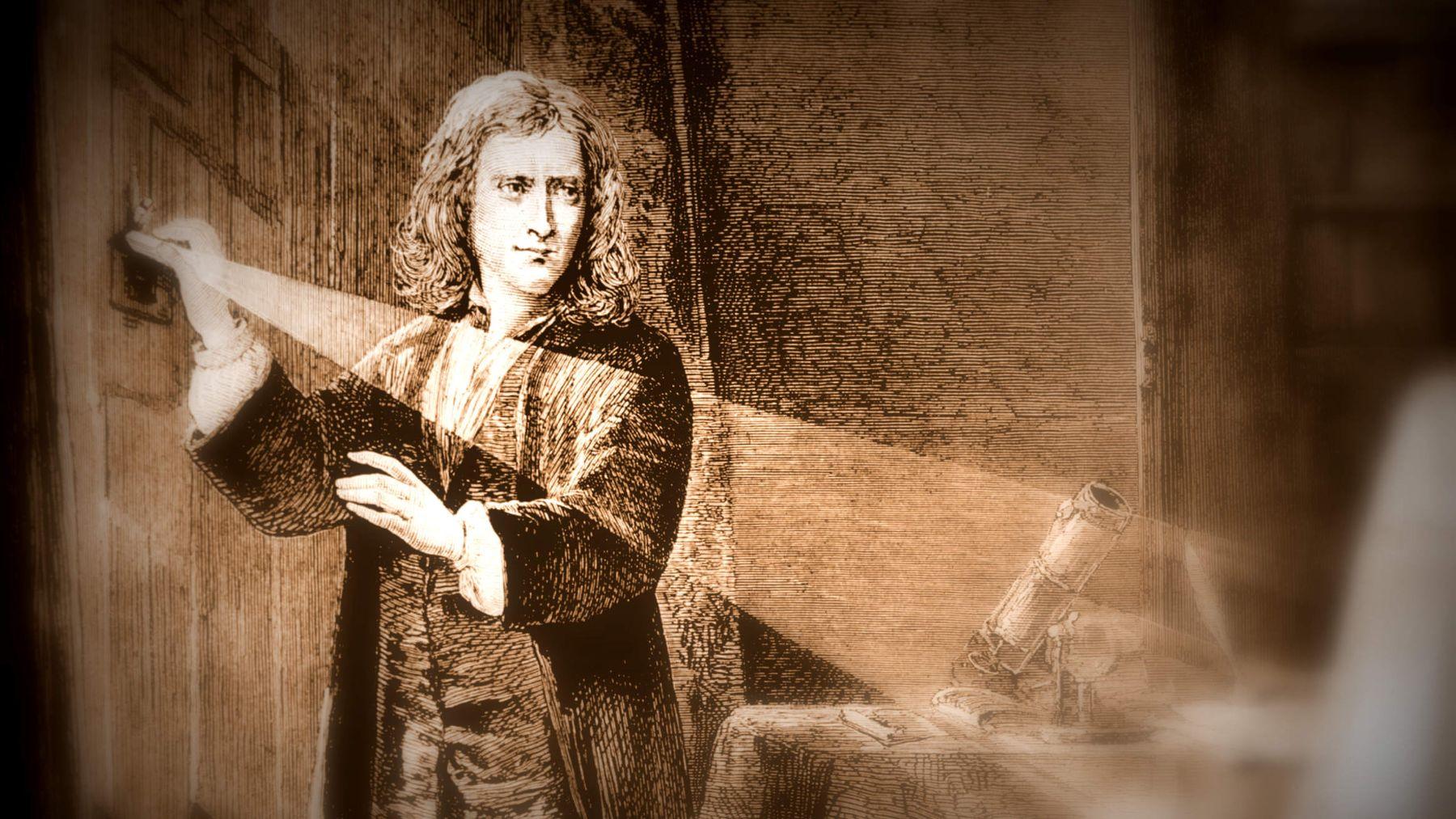Descubre algunas de las frases más inspiradoras de Isaac Newton