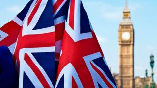 ¿Sabrías diferenciar Gran Bretaña, Inglaterra y Reino Unido?