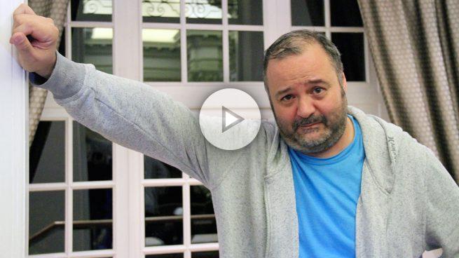 Torbe: «De mi clase del Opus en Bilbao hemos salido un actor porno y un cura»