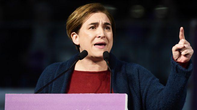 """El PP le pide a Colau que """"responda como alcaldesa y no como activista"""" al vandalismo de la CUP"""