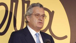 El ex consejero de El Corte Inglés, Juan Hermoso. (Foto: EFE)